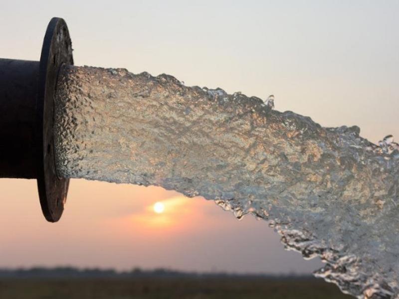 Cómo funciona una bomba de agua de diafragma