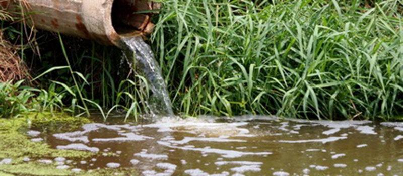Bombas de agua residuales