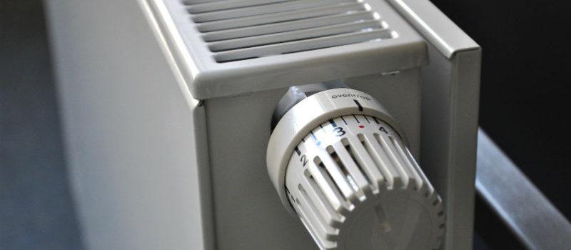 Bomba recirculadora para calefacción