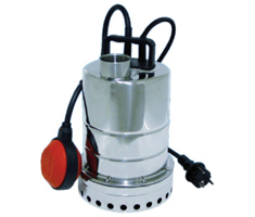 AIG PUMPS STAINLESS STEEL BILGE PUMPS