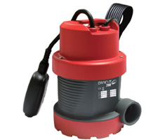 AIG PUMPS BILGE PUMPS