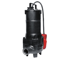 BOMBAS PARA AGUAS RESIDUALES AIG PUMPS
