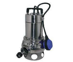 AIG PUMPS STAINLESS STEEL SEWAGE PUMPS