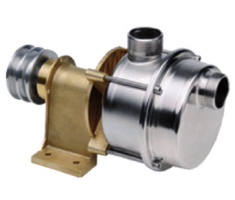 AIG PUMPS FREE EJECTION PUMPS FOR STAINLESS STEEL AISI-316 TRANSFER