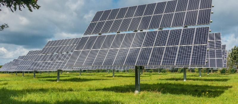 Bombeo Solar Grundfos