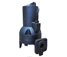 AIG PUMPS ELECTRIC WASTE WATER CRUSHING PUMPS