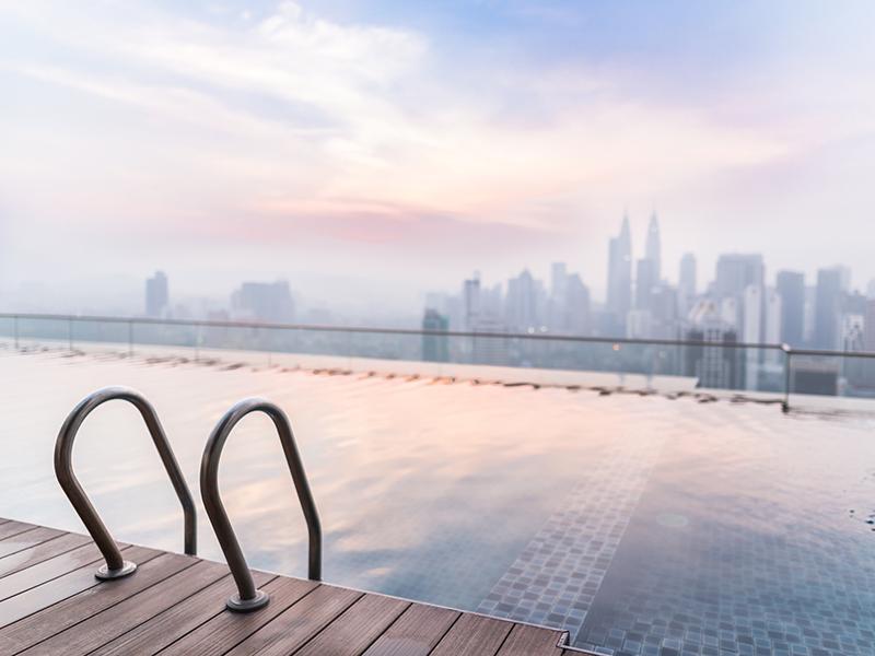 Tips para el mantenimiento de tu bomba de piscina