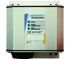 LORENTZ REMOTE COMMUNICATION DEVICE AND CLOUD MANAGEMENT SERVICE