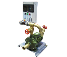 INDUSTRIAL PRESSURE EQUIPMENTS