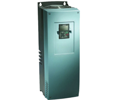 VACON NXL FREQUENCY INVERTERS