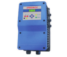 SPEEDBOX FREQUENCY INVERTER