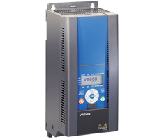 VACON  FREQUENCY INVERTERS